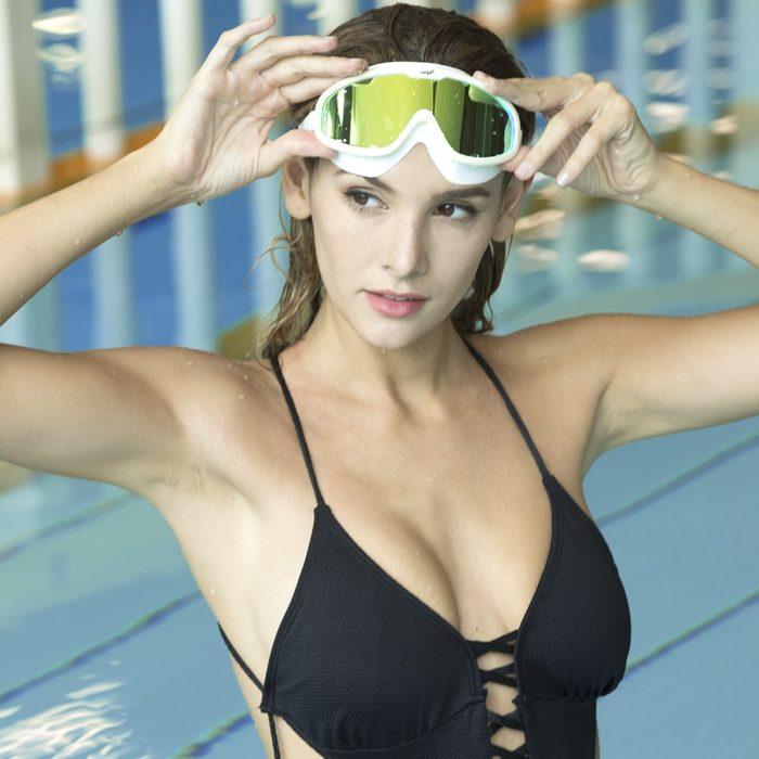 Anti Fog Goggles Swimming Eyewear