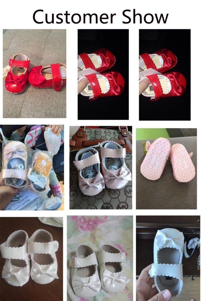 Soft Sole Shoes Elegant Footwear