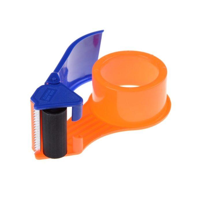 Tape Cutter Packaging Roller Dispenser