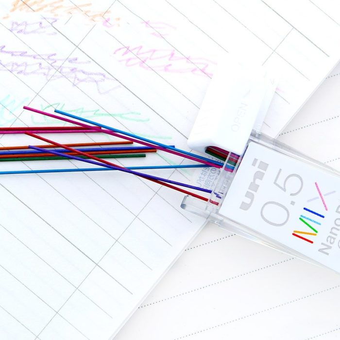 Mechanical Colored Pencil Lead Refill