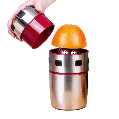 Juice Squeezer Portable Orange Juicer