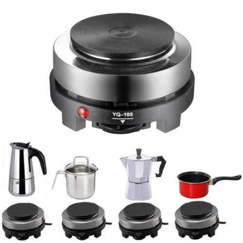 Mini Electric Stove Kitchen Appliance