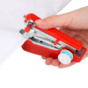 Handy Sewing Machine Embroidery Stapler