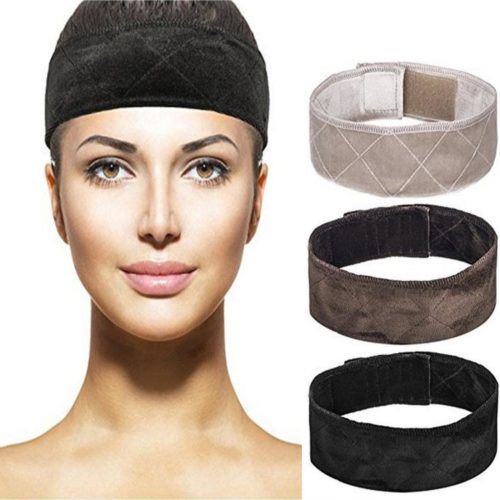 Wig Grip Band Elastic Head Strap