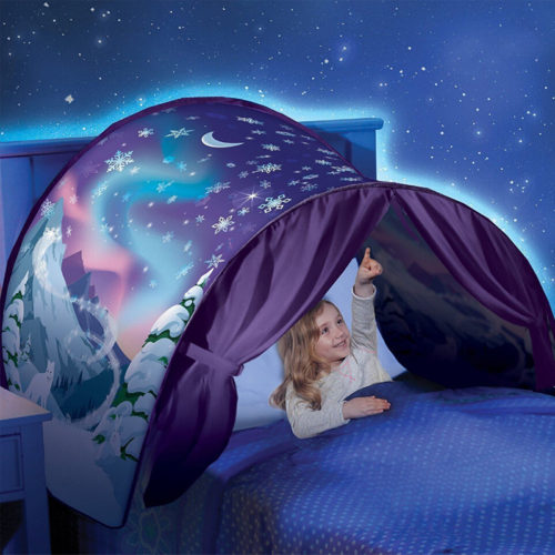 Kids Bed Tent Magical Designs