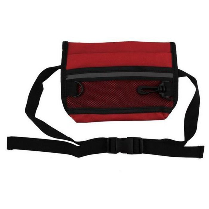 Dog Treat Pouch with Buckle Belt