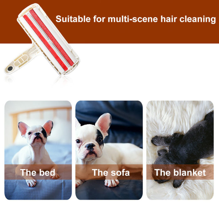 Cat Hair Remover Pet Lint Cleaner