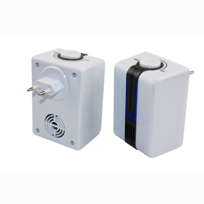Ionic Air Purifier Ion Generator Device