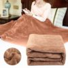 Electric Blanket Bed Heating Mattress
