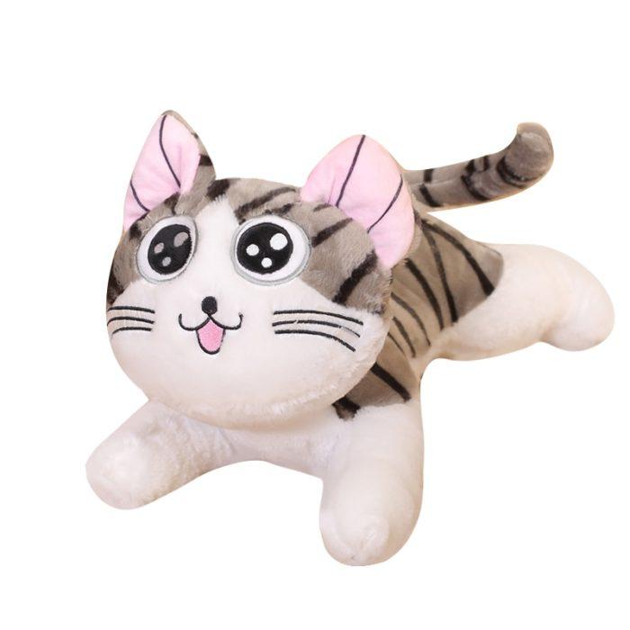 Cat Plush Toy Stuffed Cat Toy