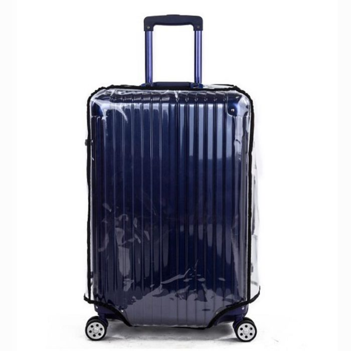 Luggage Cover Protector Transparent PVC