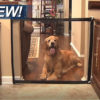 Indoor Dog Fence Mesh Net