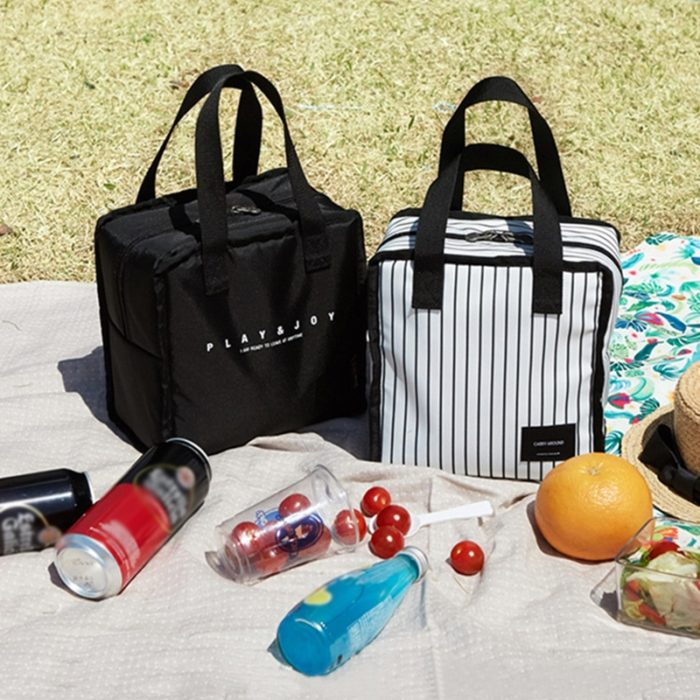 Thermal Lunch Bag Insulated Container