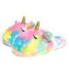 Unicorn Slippers Colorful Home Slippers