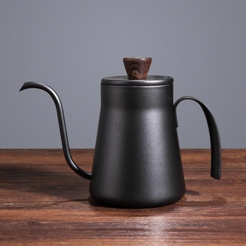 Coffee Percolator Long Snout Kettle