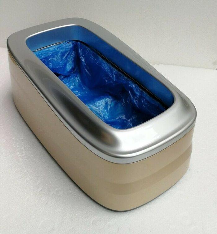Shoe Cover Dispenser Automatic Machine