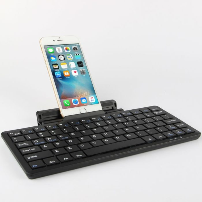 Bluetooth Keyboard for iPhone Wireless Device