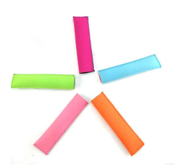 Popsicle Holder Hand Protection for Kids