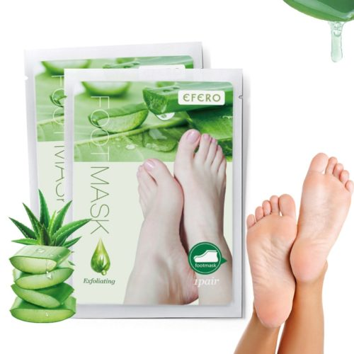 Foot Mask Feet Exfoliating Sheet