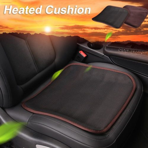 Heated Car Seat Pad Electric Cushion