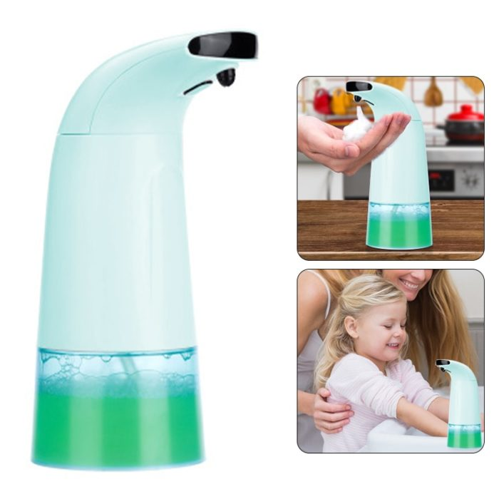 Foaming Hand Soap Dispenser Automatic