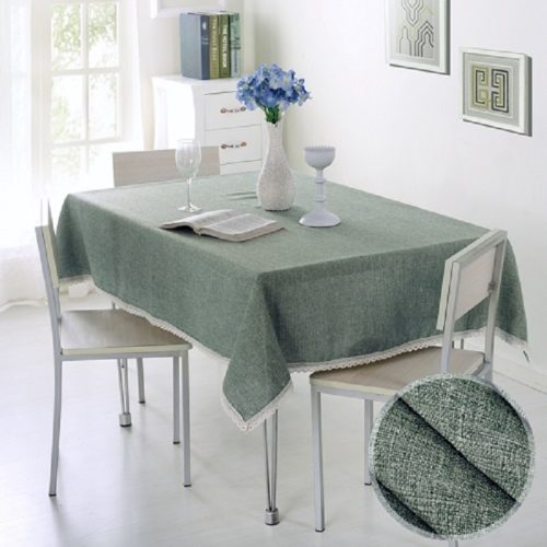 Dining Table Cover Table Cloth Mantel