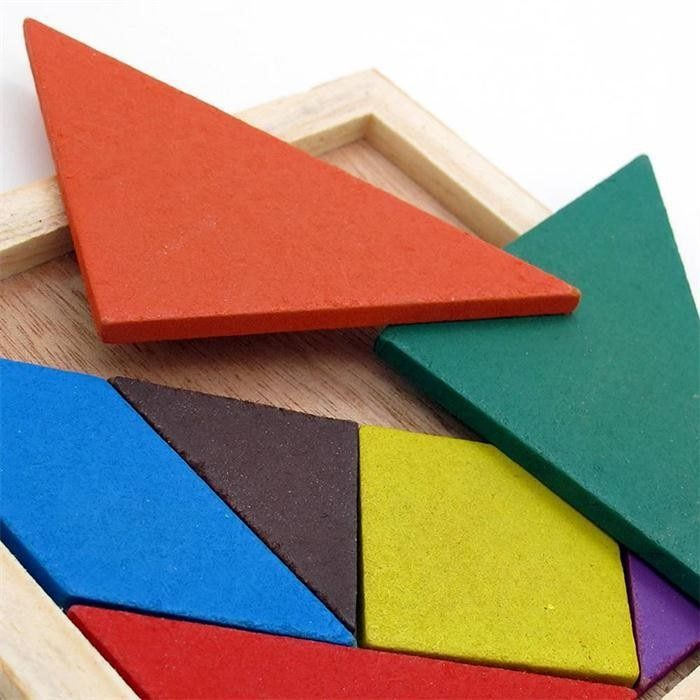 Tangrams for Kids Educational Toy