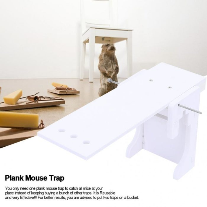 Walk the Plank Mouse Trap (Plank Only)