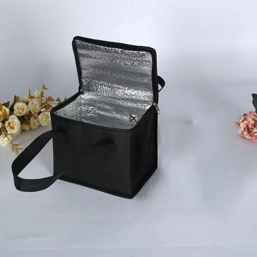 Cooler Bag Thermal Food Delivery Bag