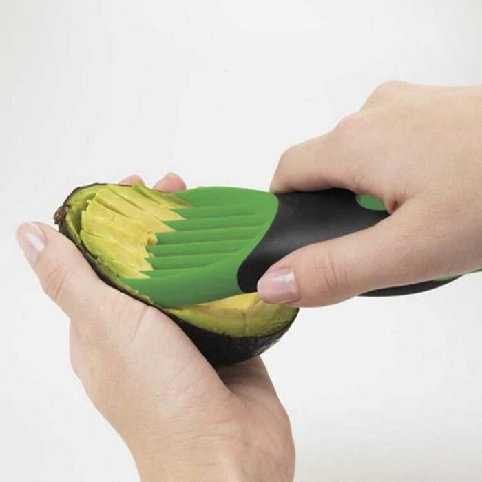 Avocado Tool 3-in-1 Fruit Peeler