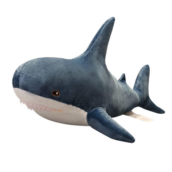 Shark Stuffed Animal Soft Plush Toy