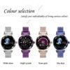 Women's Smartwatch Fashionable Watch