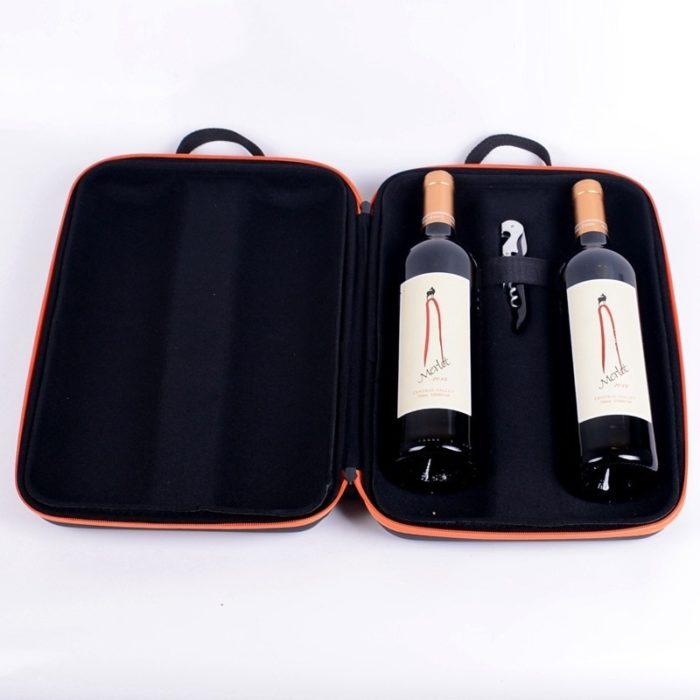 Wine Cooler Bag Beer Chilling Carrier