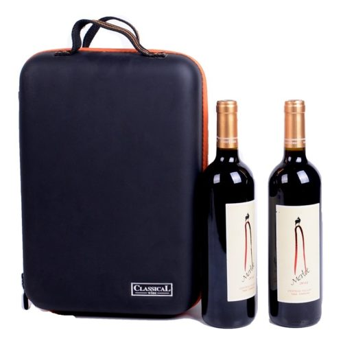 Wine Cooler Bag Beer Chilling Carrier