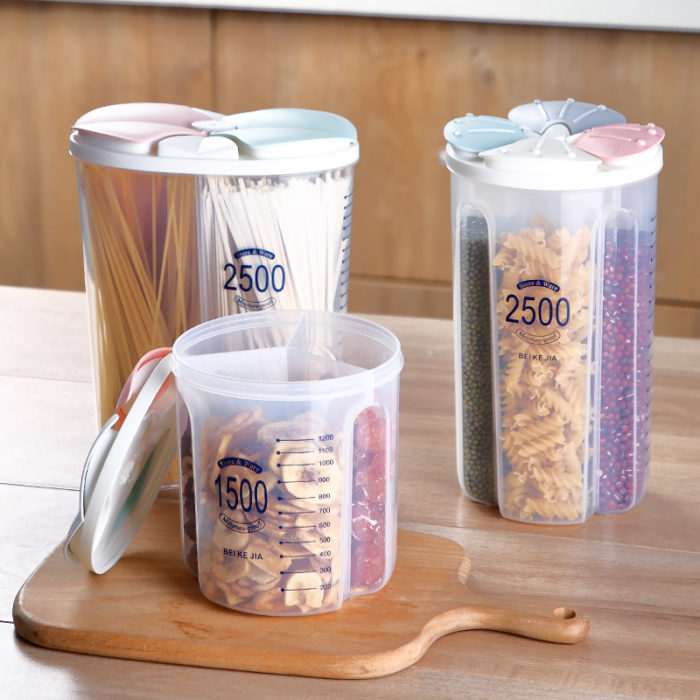 Cereal Storage Container Food Storage