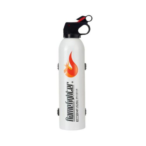 Mini Fire Extinguisher Portable Device
