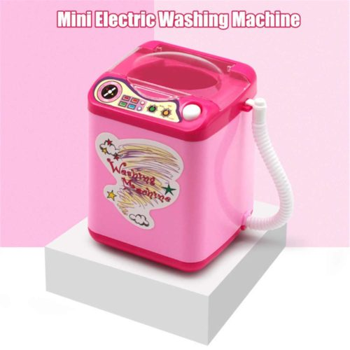 Makeup Sponge Cleaner Mini Machine
