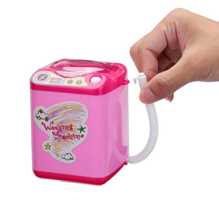 Makeup Sponge Cleaner Mini Machine