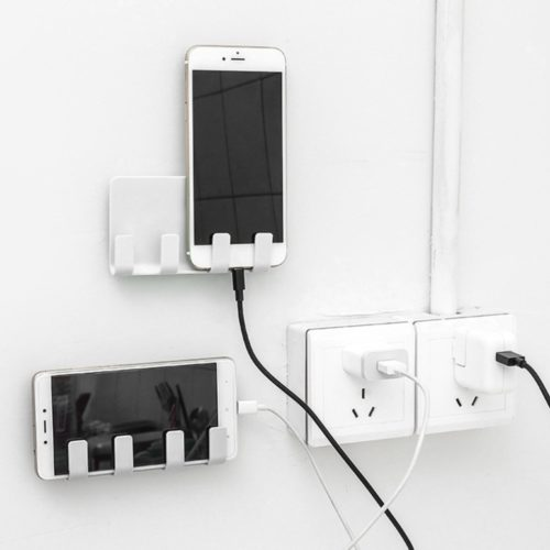 Mobile Stand for Wall Phone Holder