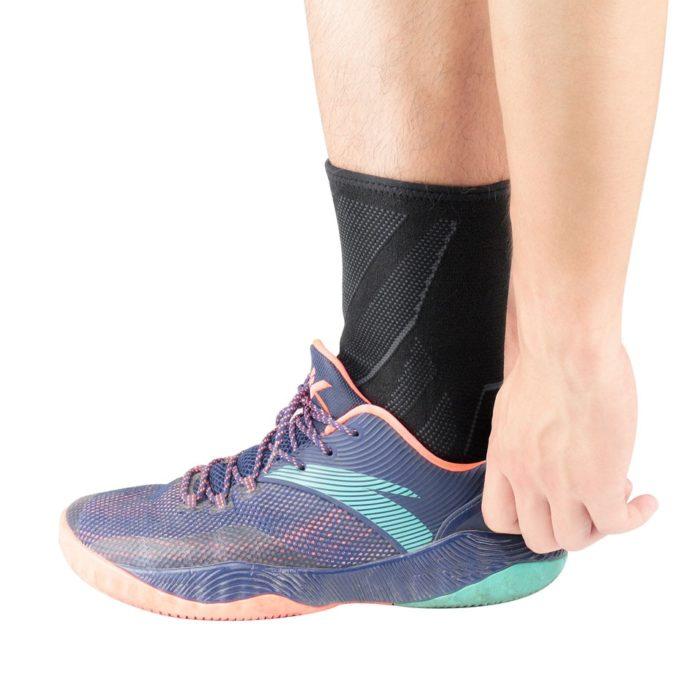 Ankle Support Socks Sports Socks