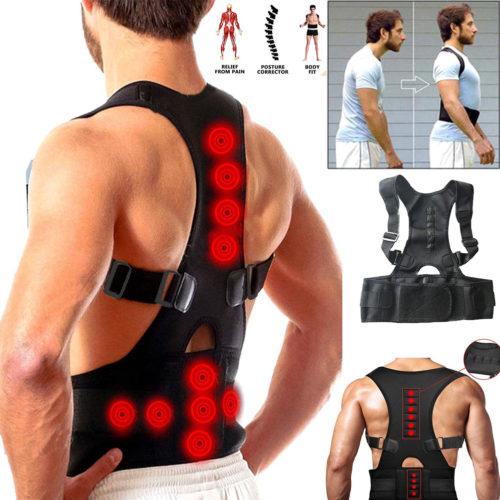Body Posture Corrector Back Brace