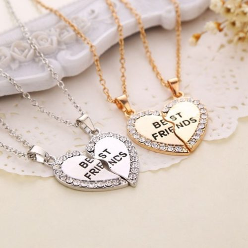 Friendship Necklaces Girls Fashion Jewelry