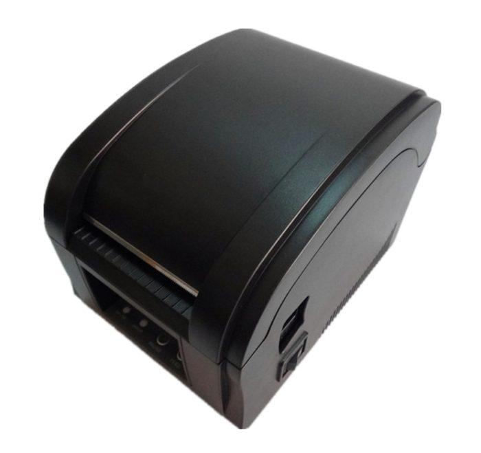 Label Sticker Printer Electric Device