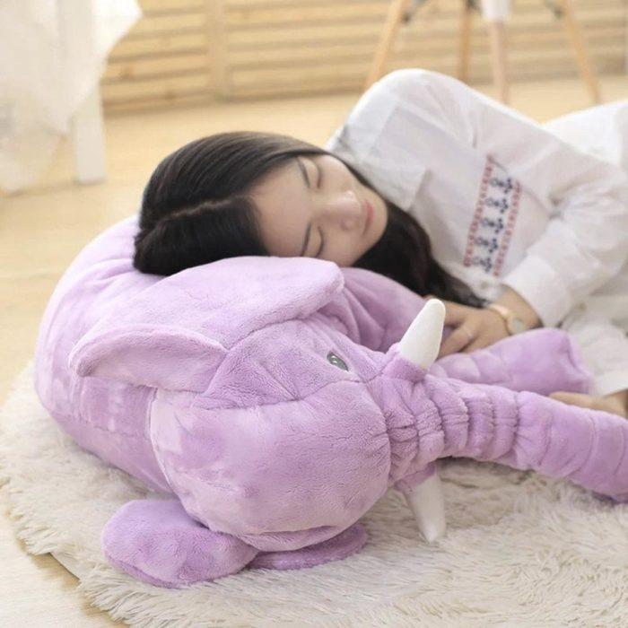 Elephant Soft Toy Huggable Plushie