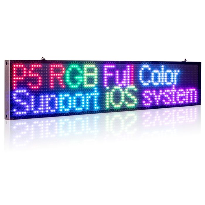 LED Sign Board Full Color Display