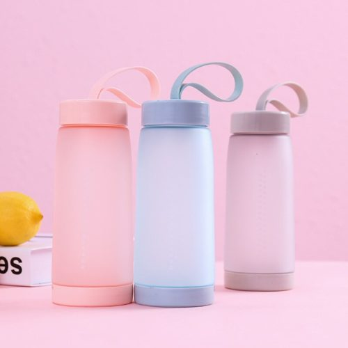 Leak Proof Water Bottle Portable Bottles