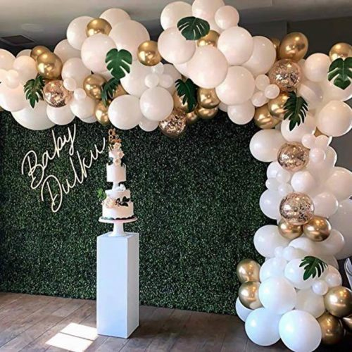 Balloon Arch Kit 98PC DIY Set