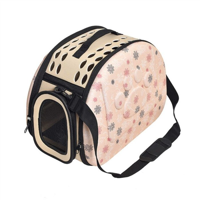 Pet Carrier Bag Travel Container