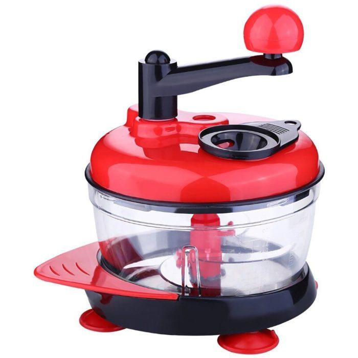 Manual Food Processor Kitchen Device