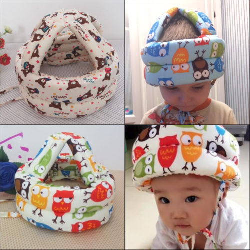 Infant Helmet Head Protection